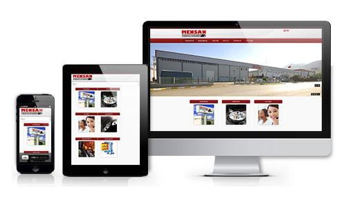 mensan web design