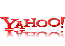 yahoo seo supported website design