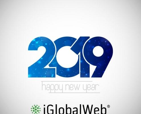 new years iglobalweb web design