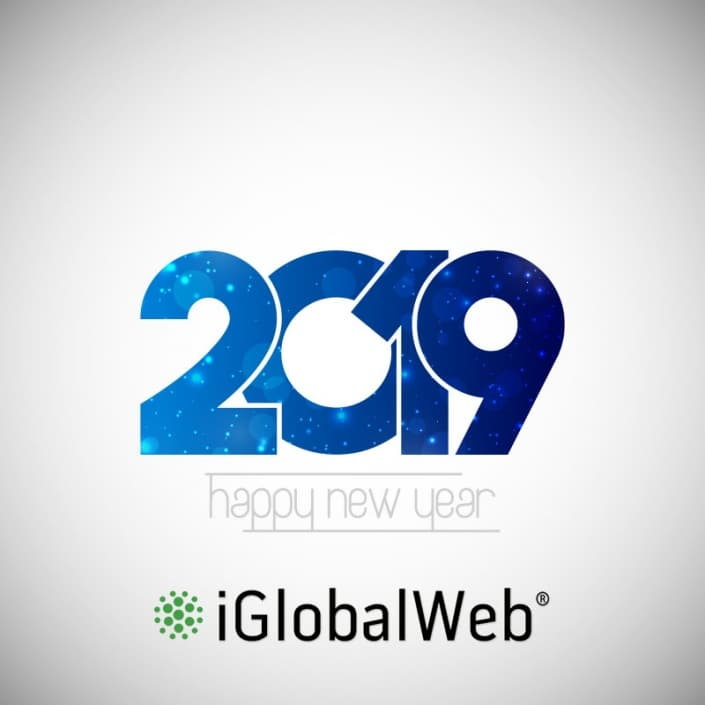 new years iglobalweb web design