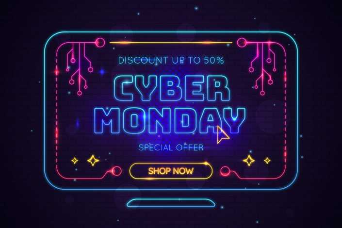 50% OFF Cyber Monday 2020 (Coupon code: cyber2020)