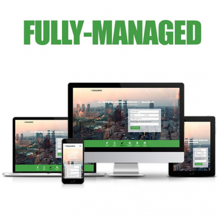 Fully-Managed Subscription 2 iGlobalWeb