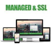 Managed & SSL Subscription 4 iGlobalWeb