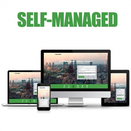 Self-Managed Subscription 1 iGlobalWeb