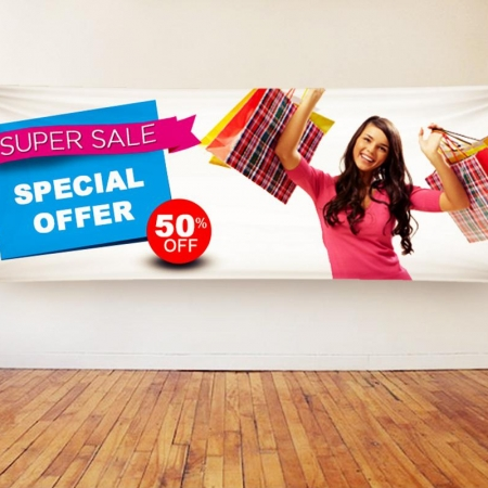 Vinyl Banners - Print Custom Vinyl Banners Outdoor or Indoor 2 iGlobalWeb