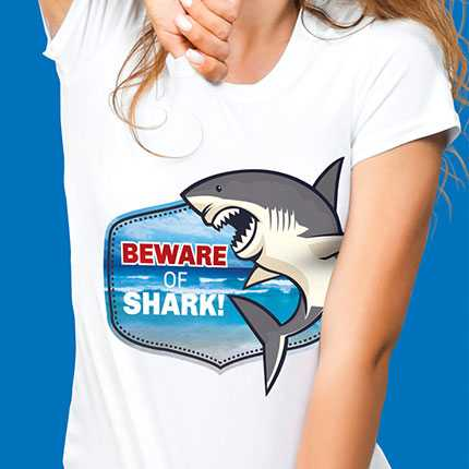custom design tshirt