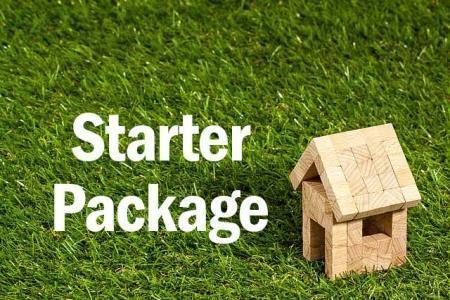 real-estate-starter-package