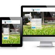 trustar pest control web design