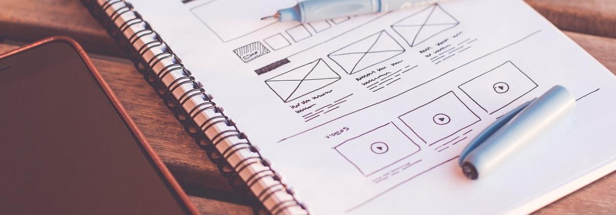 web design 2019