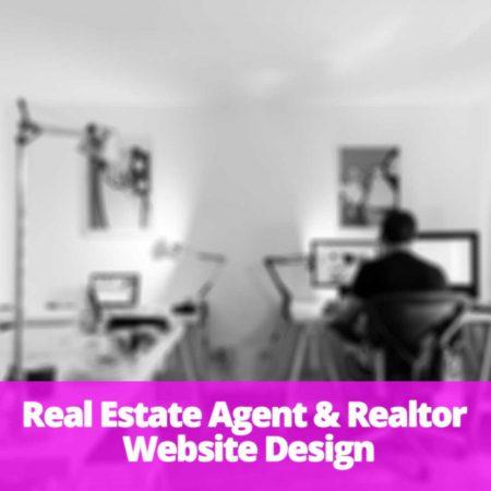 website-design-real-estate-agent-realtor