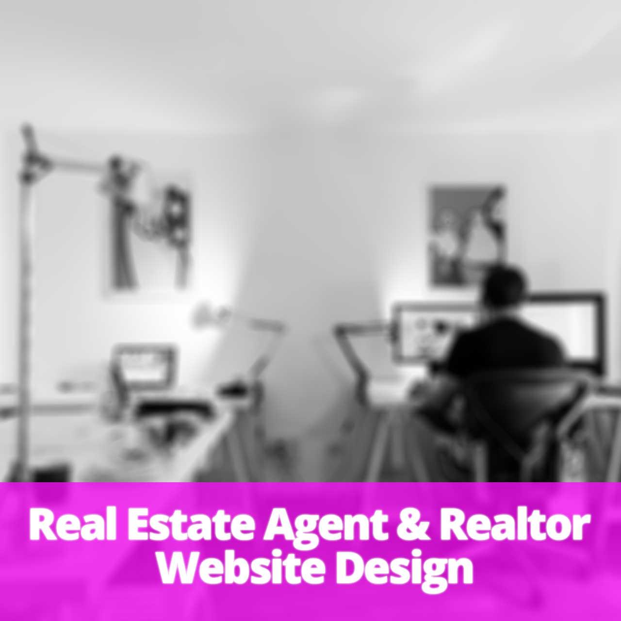 Real Estate Agent Realtor Website Design Custom Web Design Ig018 Iglobalweb Best Web Design Branding Printing Company In Florida